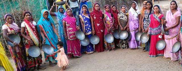 SACHET- Ek Saajhi Pahel - CHETNA India