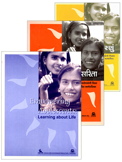 Empowering Adolescents: Learning About Life