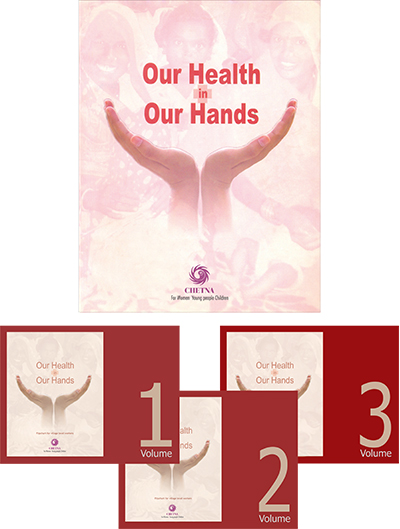Our Health in Our Hands