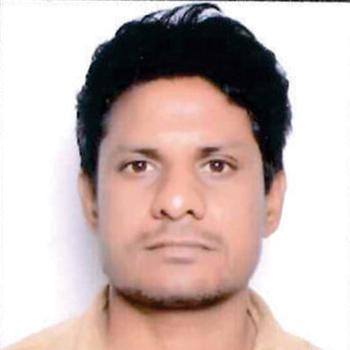 Mr. Vikash Bhuriya