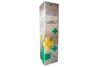 Healers of India Award for